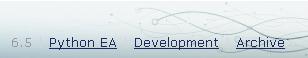 Download Python EA Release